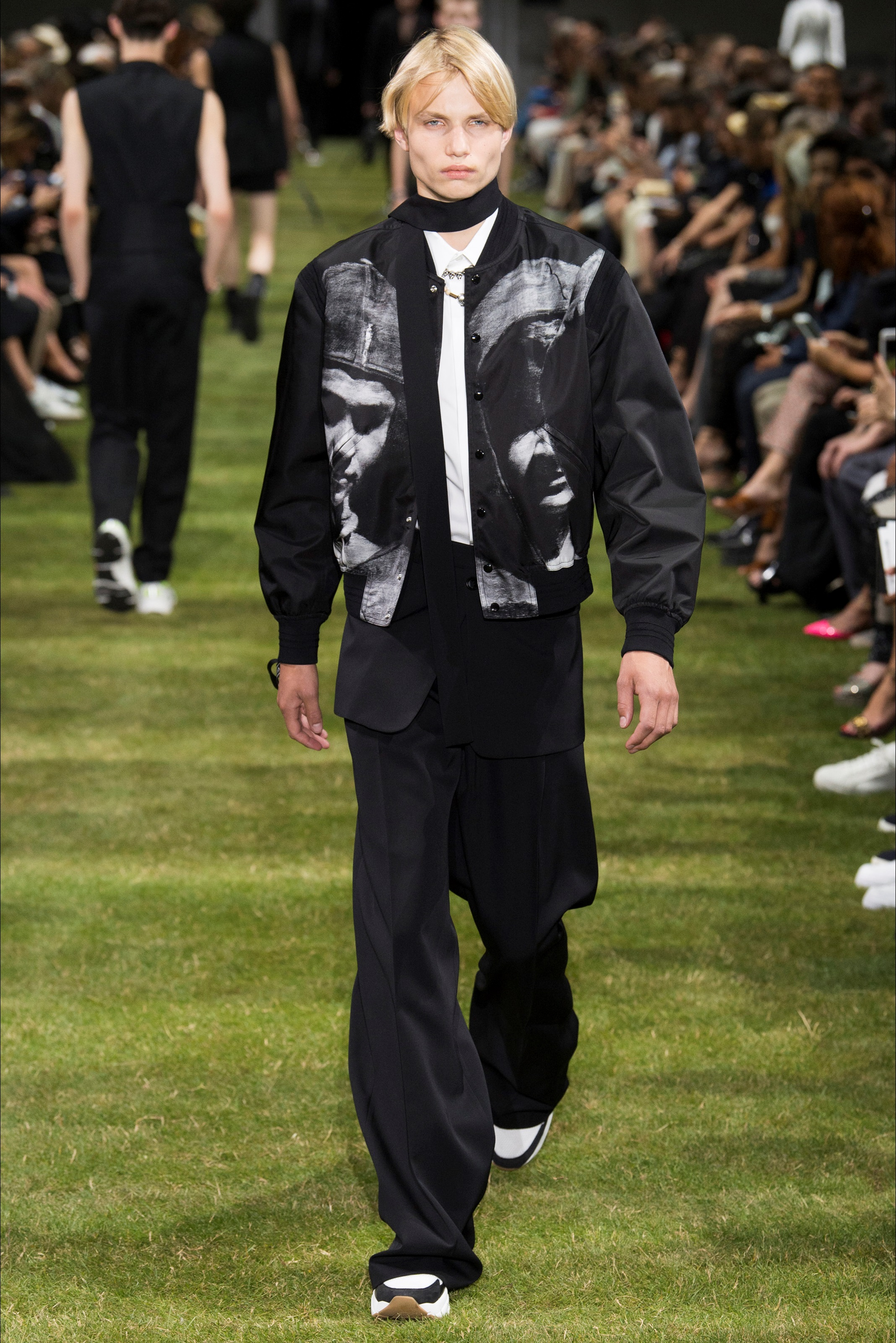 Dior Homme, ss18