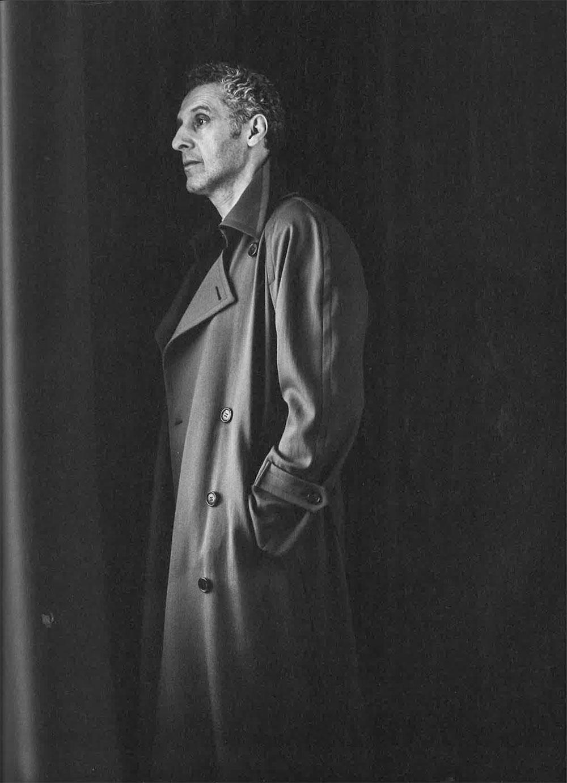 John Turturro, Maggio 2015 - Ph. Jacopo Moschin Styling Sofia Odero