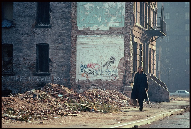 Basquiat 5th Street