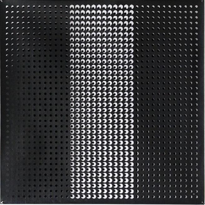Constantin Roudeshko, The Ohr Elyon, 2014
