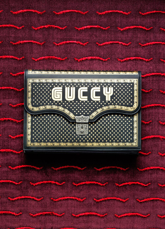 Style: Accessories - Gucci