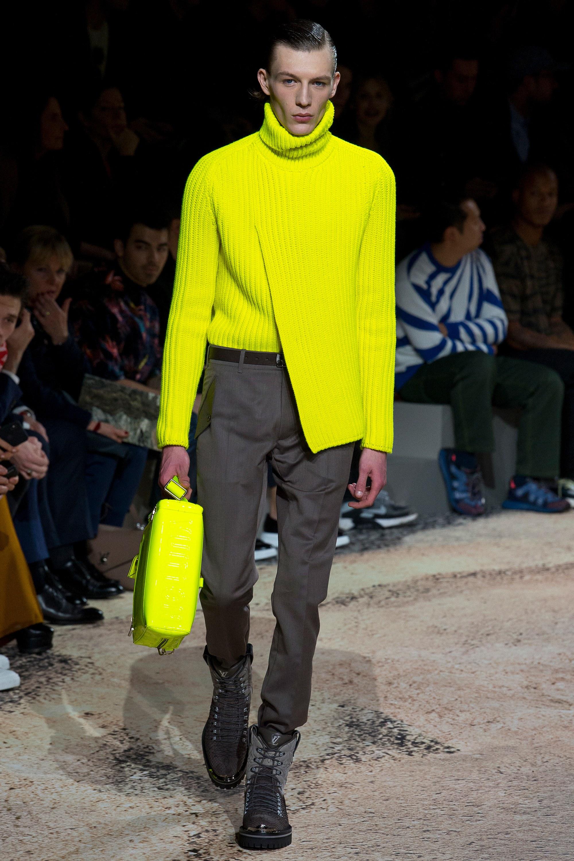 Louis Vuitton, fall-winter 18/19