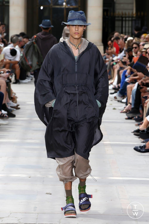 Louis Vuitton, s/s 2018