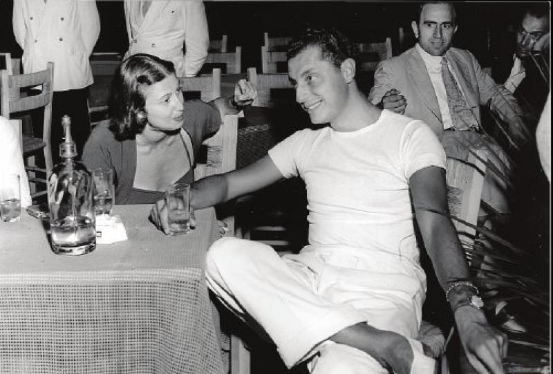 Gianni Agnelli 1948