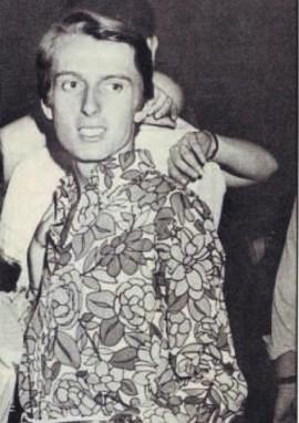 Luca Cordero di Montezemolo 1968
