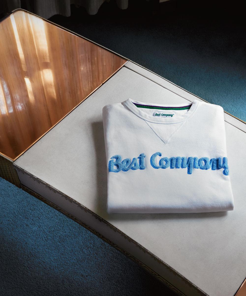 Style: Menswear - Best Company by Olmes Carretti