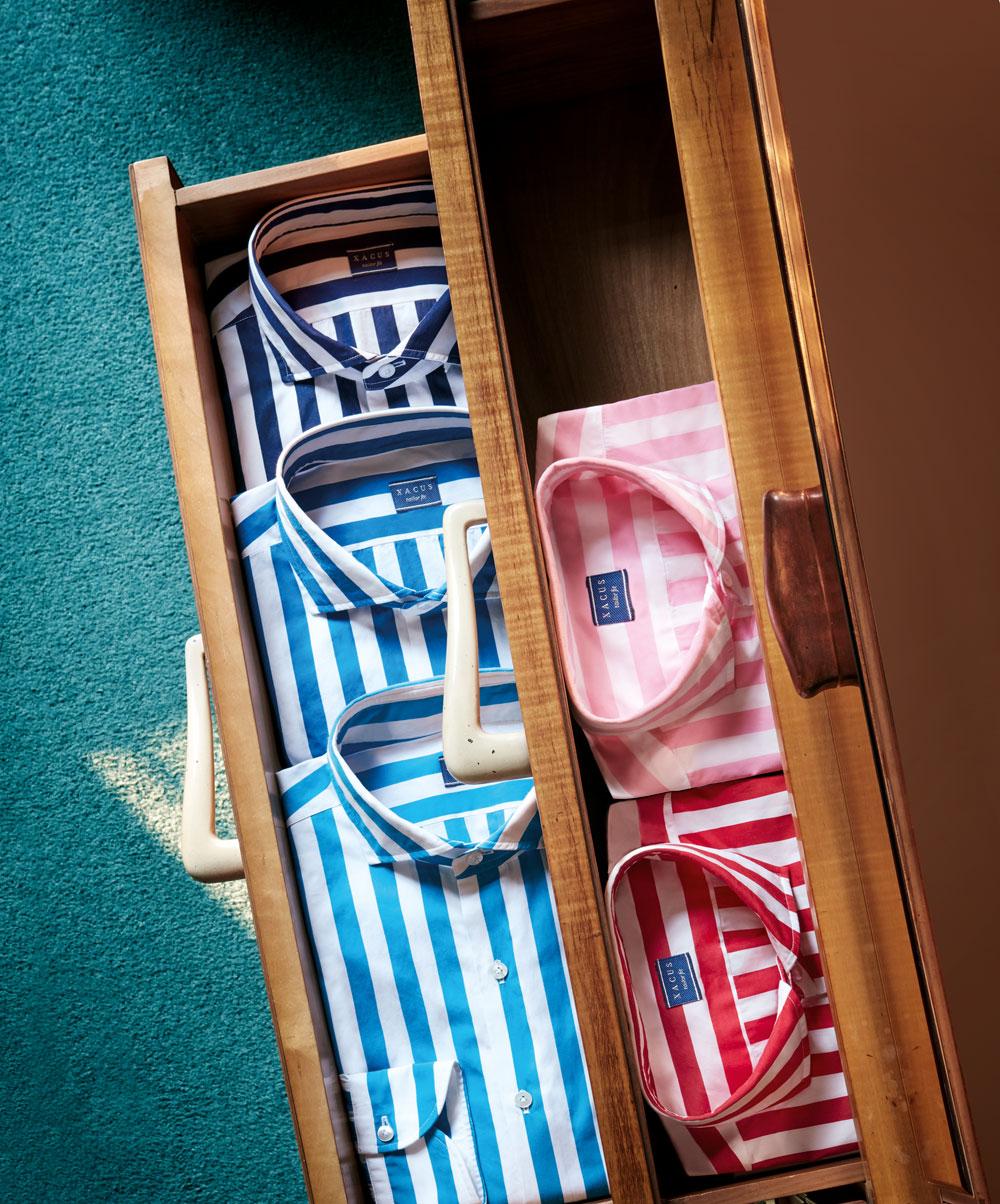 Style: Menswear - Xacus