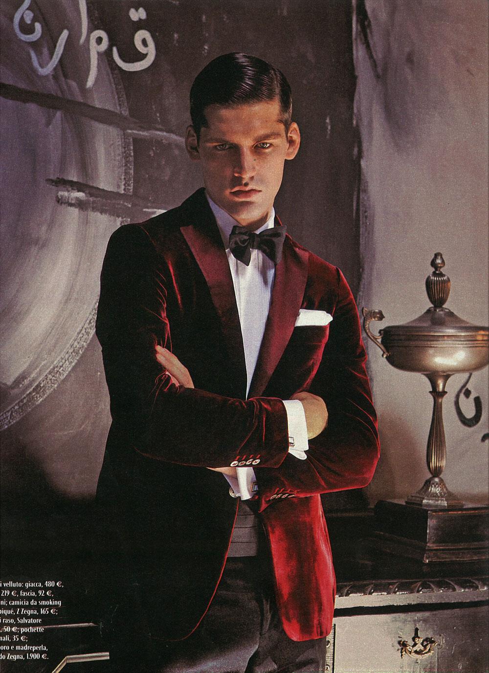 Style 2009, Ph. Massimo Pamparana, Styling Luca Roscini