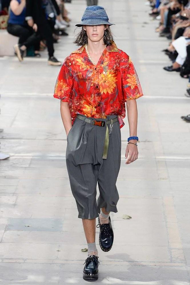 Louis Vuitton, ss18