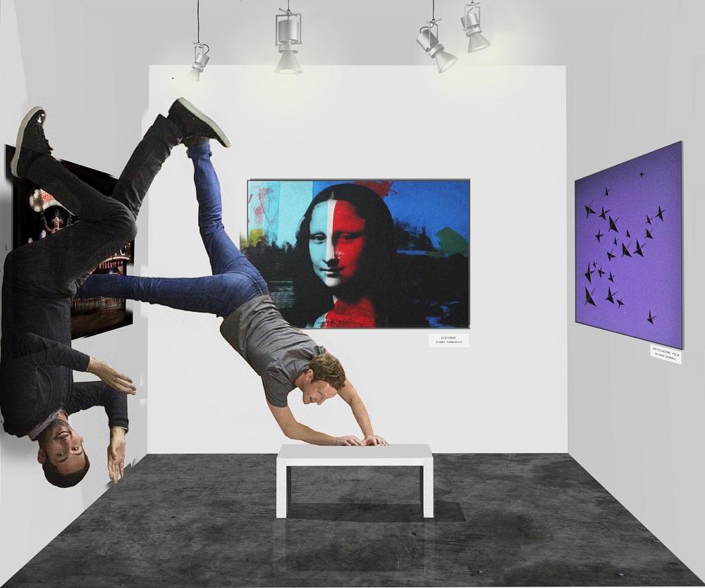 Kooness - Gravity Art Gallery