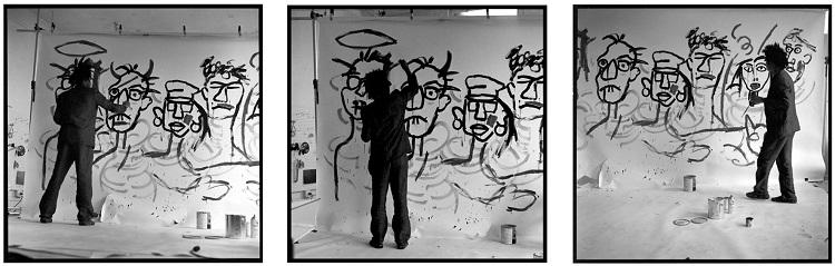Basquiat 5AM