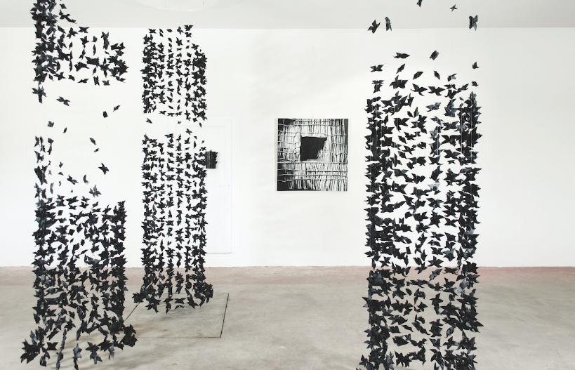 Giuliana Cobalchini - Paper Wings