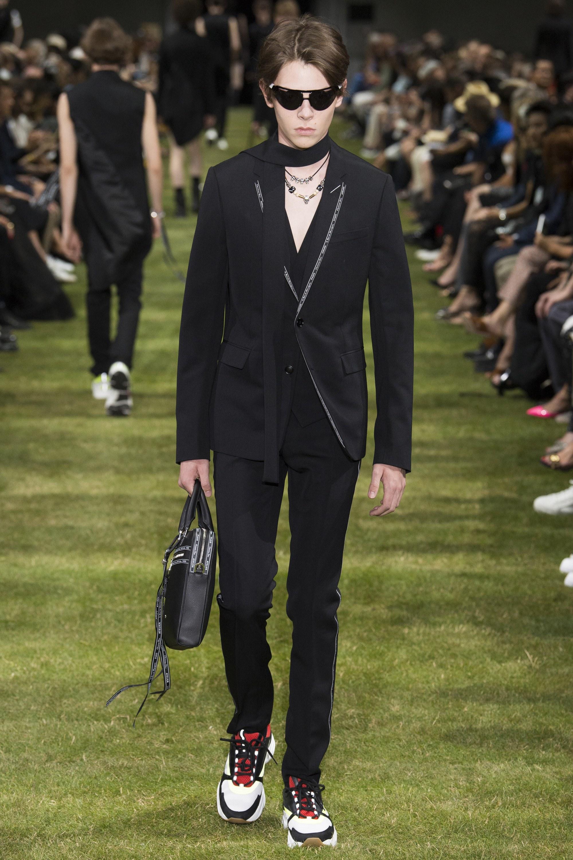 Dior Homme, spring/summer 18